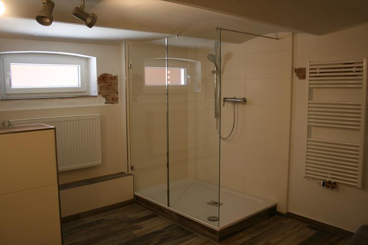 glastraum walk in duschen. Black Bedroom Furniture Sets. Home Design Ideas
